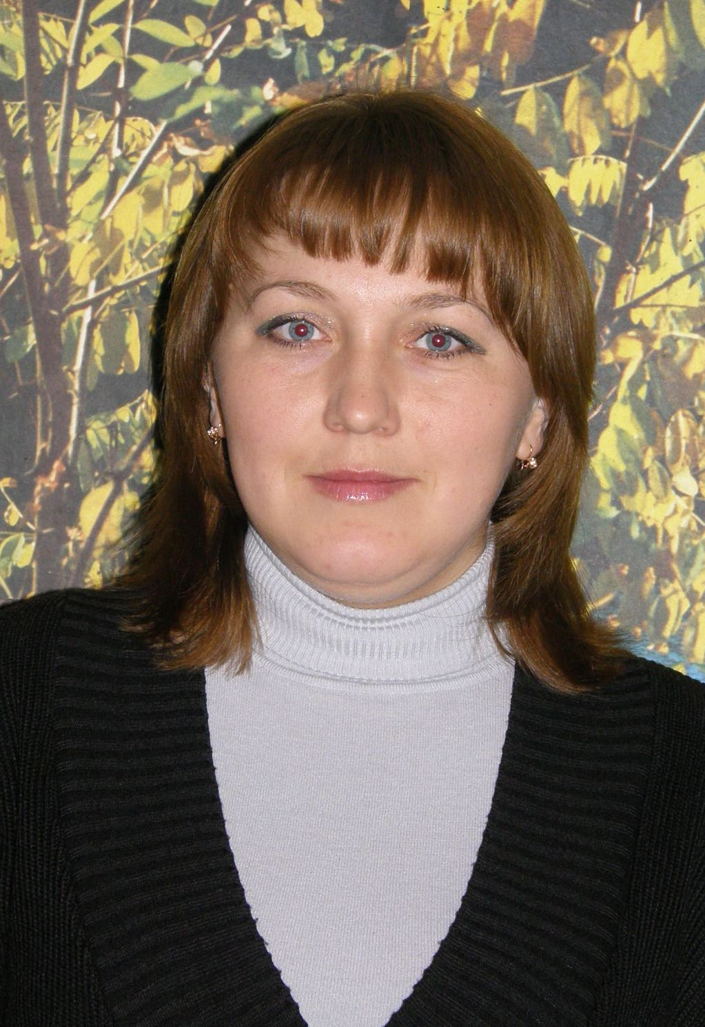 Кудашова Наталья Александровна