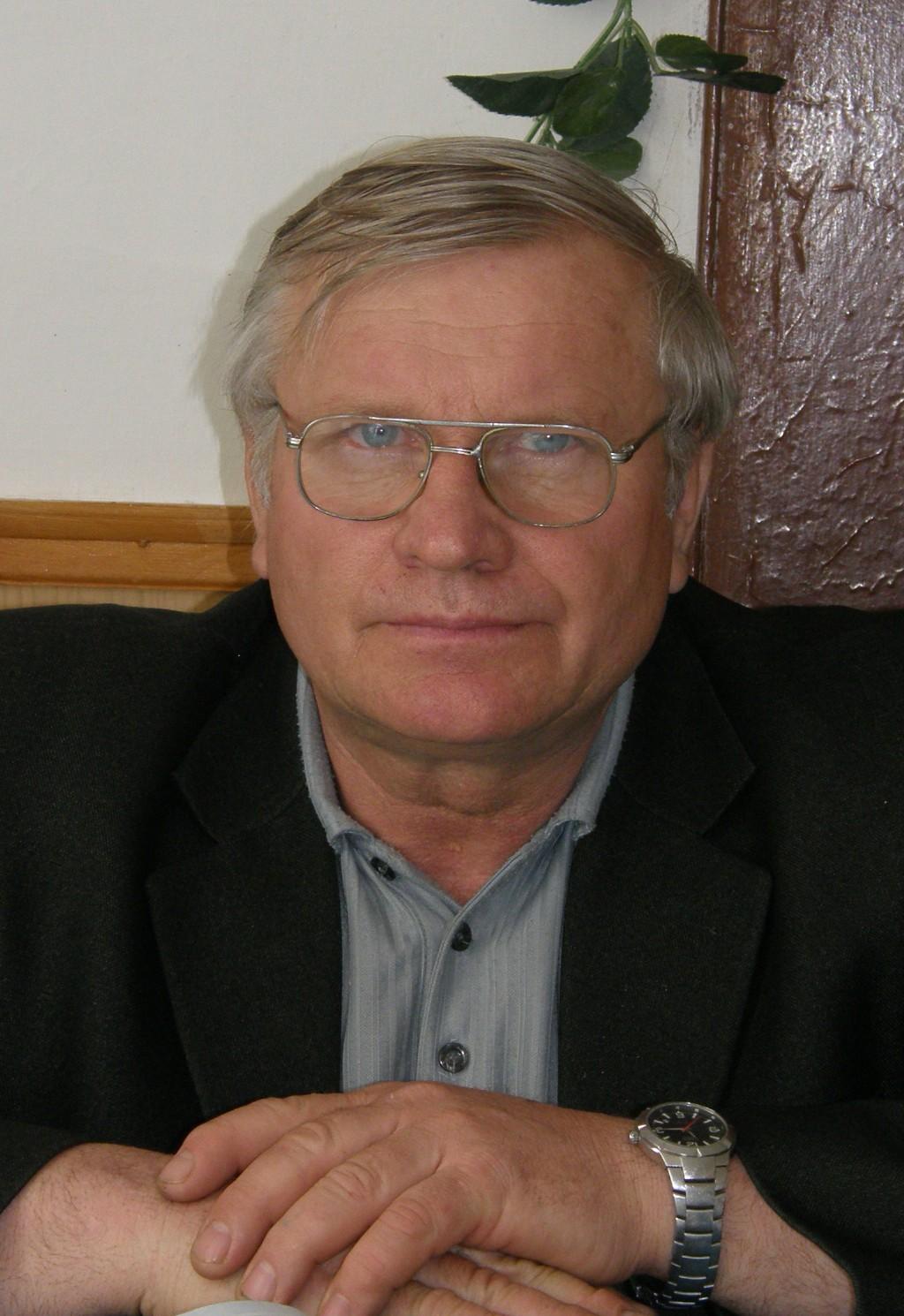 Ятло Михаил Григорьевич